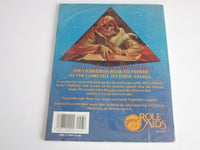 Mayfair Games Role Aids Undead Fantasy Supplement and Adventure 737 D&D ESj