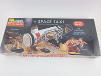 Willy Ley Space Taxi Transport Work Ship Concept Model Monogram 0194 Sealed EP