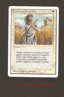 Magic the Gathering MTG Swords to Plowshares Unlimited Light Play CCG 166 ER-D
