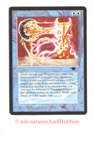 Magic the Gathering MTG Transmute Artifact Antiquities Light Play CCG 162DR-D
