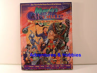Murphy's World Humorous Role Playing Game Multiverse OOP FC