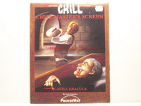 Chill Master's Screen with Adventure SEALED Pacesetter 2004 1984 ATf-S