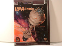 Alternity StarDrive The Lighthouse Accessory TSR 2804 1998 IB Sealed Shrinkwrap