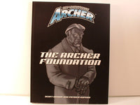 Spycraft Shadowforce Archer Foundation Alderac AB Espionage New
