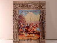 Sovereign Stone Old Vinnengal Sourcebook OOP New H5