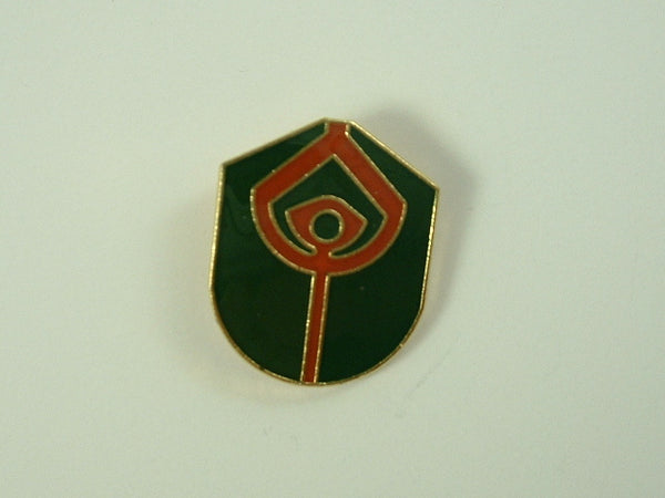 Star Trek Pin Ferengi Rank Insignia Small 1988 Hollywood Pins Cloisonne