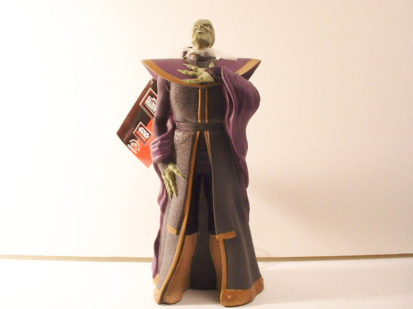 Star Wars Shadows of Empire Prince Xizor Vinyl Doll OOP FB