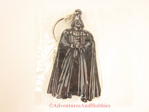 Star Wars Imperial Darth Vader Key Chain 1997 Applause