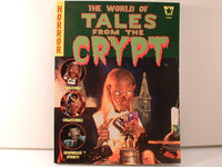 World of Tales From the Crypt Horror RPG Sourcebook New OOP JB