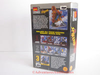 Marvel Comics Spiderman Character Superhero Model Kit Toy Biz 48658 BSo