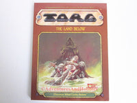 Torg The Land Below Supplement West End Games 20562 1991 JR