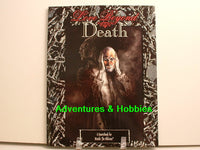 Wraith Love Beyond Death Sourcebook New White Wolf OOP H7 Horror