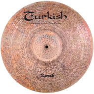 "Turkish Kurak 17"" Crash 1240g"