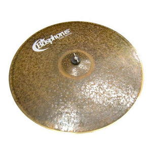 "Bosphorus Turk 18"" Crash 1310g"