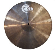 "Bosphorus 20th Anniversary 21"" Ride 2356g"