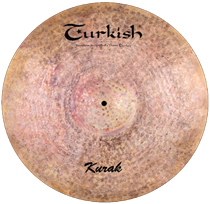 "Turkish Kurak Jazz Ride 21"" 1936g"