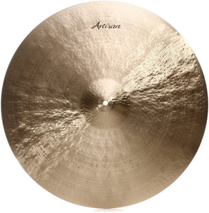 "Sabian Artisan Light 22"" Ride 2590g"
