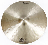 "Dream Bliss 22"" Crash Ride 2416g"