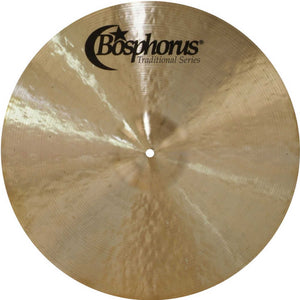 "Bosphorus Traditional 14"" Hi hats t-826g b-1026g"
