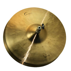 "Dream Bliss 13"" Hihats t-782g b-912g"