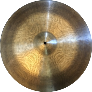 "Cymbal & Gong Holy Grail 18"" Crash/Ride 1442g"