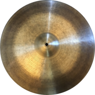 "Cymbal & Gong Holy Grail 18"" Crash/Ride 1443g"