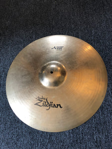 "USED Zildjian A Sweet 21"" Ride 2496g"