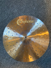 "Prototype Bosphorus 25th Anniversary 20"" Ride 2044g"