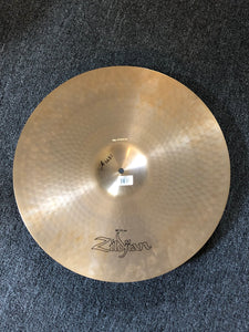 "USED Zildjian A Avedis 20"" Crash/Ride 1894g"
