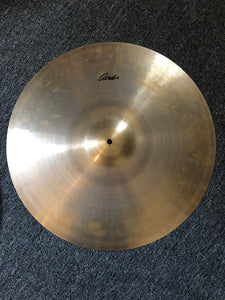 "USED Zildjian A Avedis 22"" Ride 2440g"