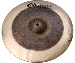 "Bosphorus Latin Series 17"" Crash"