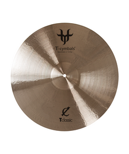 "T-Cymbals Classic Light 19"" Crash 1520g"