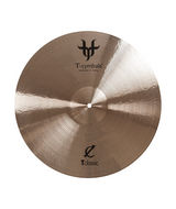 "T-Cymbals Classic Light 21"" Ride 2240g"