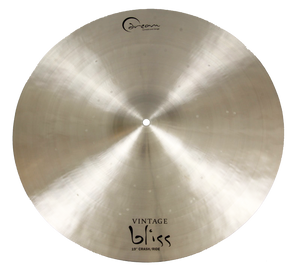 "Dream Vintage Bliss 18"" Crash/Ride 1466g"