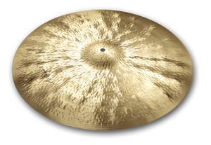 "Sabian Artisan Light Ride Brilliant 20"" Ride 2168g"