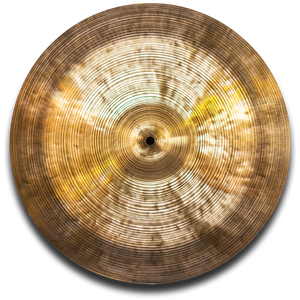 "Cymbal & Gong Turkish Style Holy Grail 20"" Crash 1762g"
