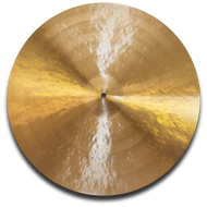 "Cymbal Gong Cymbal Foundry 20"" Ride 2352g"