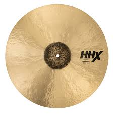 "Sabian HHX Complex Thin 19"" Crash 1486g"