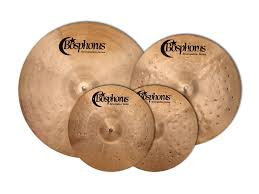 "Bosphorus Syncopation Series 17"" Crash 1132g"