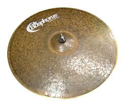 "Bosphorus Turk Series 22"" Ride 2144g"