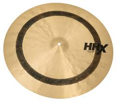 Sabian HHX 3-Point Ride 21