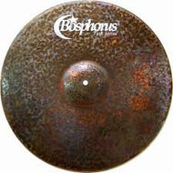 "Bosphorus Turk Ride 20"" 1890g"
