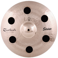 Turkish Sirius Crash 14""