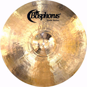 "Bosphorus Gold Series 20"" 2600g"
