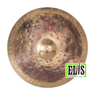 "Diril Ice 18"" Crash 1404g"