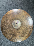 "Cymbal & Gong Midnight Lamp 20"" Ride 1667g"