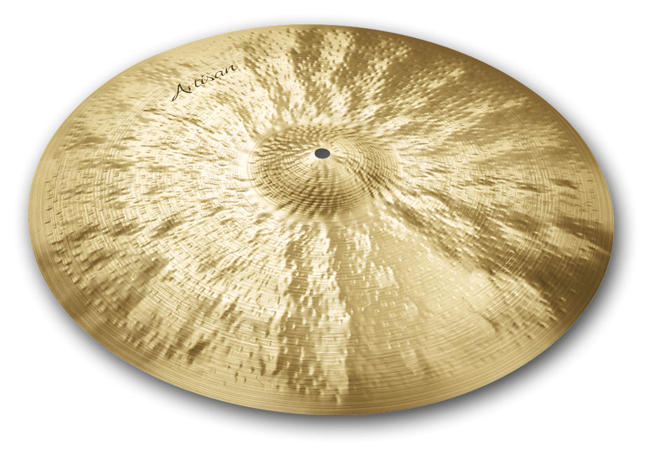"Sabian Artisan Medium 22"" Ride 2974g"