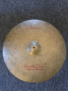 "USED Murat Diril Arena 21"" Ride 2668g"