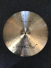 "Murat Diril Renaissance 19"" Dark Crash 1428g"