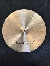 "Murat Diril Harvey Mason Chameleon Crash 19"" 1400g"
